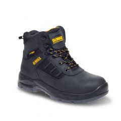 DeWalt Douglas Safety Boots - black
