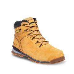 DeWalt Carlisle Safety Boots - tan