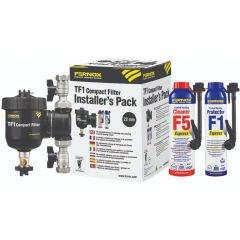 Fernox TF1 Compact Installers Pack 22mm (TF1 Compact, F1 Express, F5 Express)