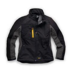 TCSS230P-1-Standsafe-XTreme-Softshell-Jacket-Black