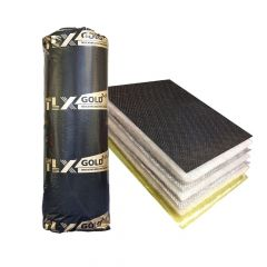 TLX Gold Multi-Foil Insulation 12m2 Roll