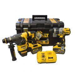 TODS500-1-DeWalt-Twin Kit-DCK2033X2-GB
