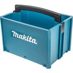 Makita MakPac Stackable Tool Box - P-83842
