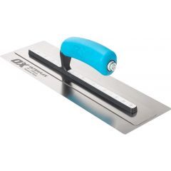 OX Pro UltraFlex Finishing Trowel 18in / 455 x 110 mm - P530118