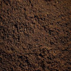 Premium grade top soil