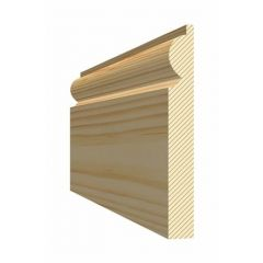 Redwood Torus Architrave 20x69mm