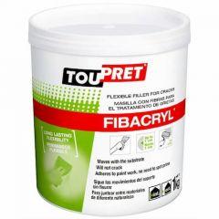 Toupret Fibacryl Filler Ready Mixed 1kg - FIBACP01G