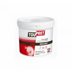 Toupret Redlite Light Weight Interior Filler 1L - REDLP01G