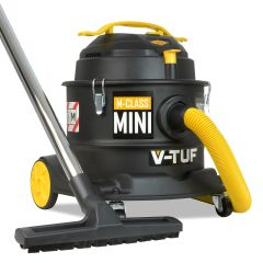 V-Tuf M-Class Mini Dust Extraction Vacuum Cleaner (240V)