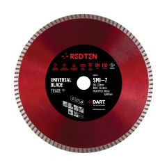 Dart Red Ten Trade SMI-7 Universal Diamond Saw Blade D230mm x B22.23mm – DB00140