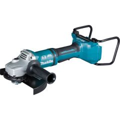 Makita 18vX2 Twin Angle Grinder Brushless LXT 230mm Body Only - DGA900Z