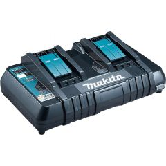 Makita DC18RD Twin Port Battery Charger