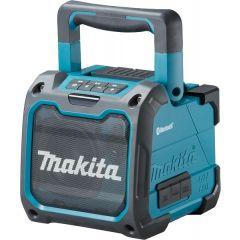 Makita Speaker with Bluetooth DMR200