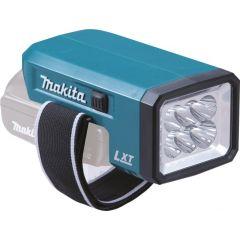 Makita 18V LED Li-Ion Flashlight - DML186