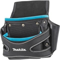 Makita Blue Collection 2 Pocket Fixing Pouch - P71750