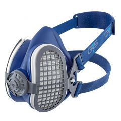 GVS Elipse P3 Respirator Mask With Replaceable Filters SPR299 / SPR501