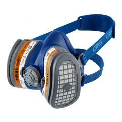 GVS Elipse A1P3 Respirator Mask with Replaceable Filters - SPR338 / SPR503