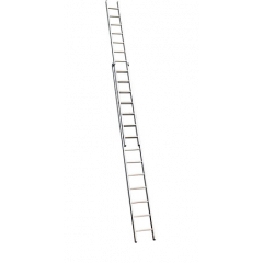 Youngman 2 Section Trade 200 Ladder 3.66-6.27m 570113