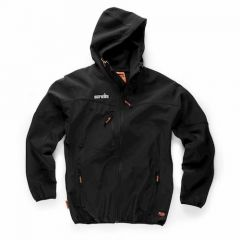 Scruffs Worker Softshell Black
