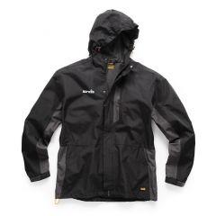 Scruffs Worker Jacket (Black/Graphite) T54856