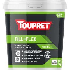 DFIL375-1-Toupret-Fill-Flex-Fibacryl-1kg