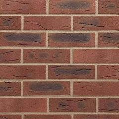 Tuscan Red Multi Facing Brick 65mm 24320340