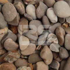 LRS Poly Bag Tweed Pebbles 20-40mm