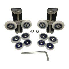Uniwheels (Pair)