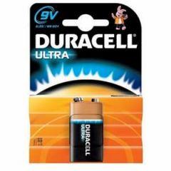 Duracell Plus PP3 MN1604 9v  Battery