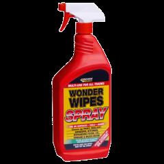 Everbuild Wonder Wipes Spray 1L