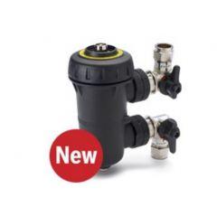 Worcester Greenstar System Filter 28mm 7733600237