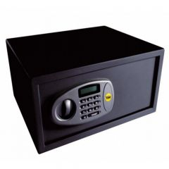 Yale Laptop & Media Safe 200x43x350mm (Y-LTS0000)