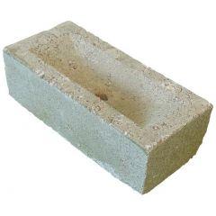 Frogged Concrete Common Brick