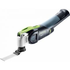 Festool Oscillator OSC 18 Li 3,1 E-Set GB - 574852