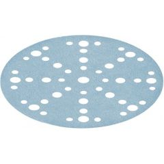 Festool Abrasive Sheet STF D150/48 P180 GR/100 Granat - 575166