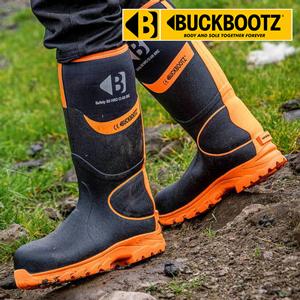 Buckbootz