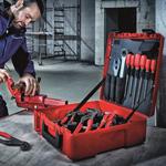 Plumbers Hand Tools