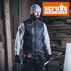 Scruffs Workwear & Footwear