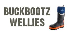 Buckbootz Wellies