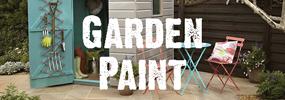 Garden Paint