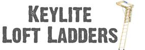 Keylite Loft Ladders