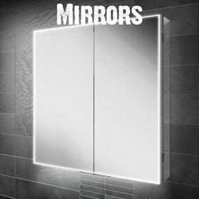 Bathrooms Mirrors
