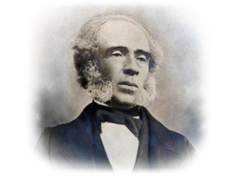 JT Atkinson's History