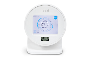 Ideal Thermostats