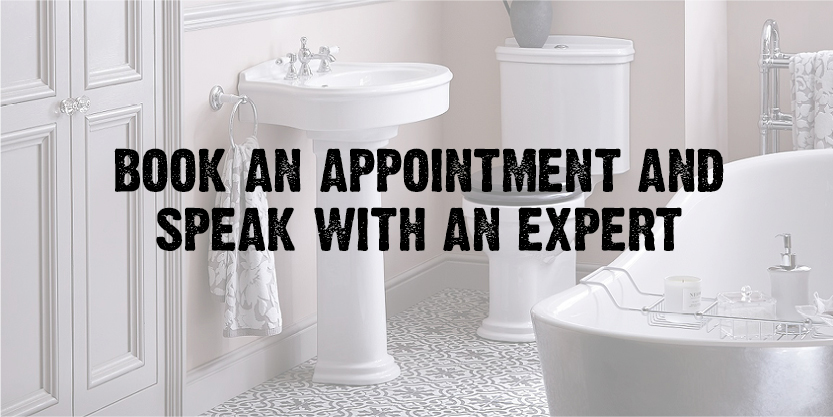 Book a Showroom Appointment