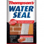 Thompsons Water Seal, Cheap water seal, drainage,improved formular, deal, brick water seal, brick wall, damp problems