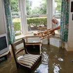My Home Has Flooded What Do I Do Now?