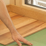 How To Install Laminate Flooring