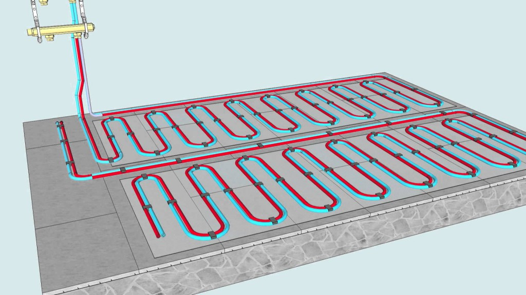 Everything You Need To Know About Underfloor Heating Jt