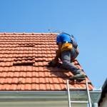 Fixing A Leaky Roof This Winter